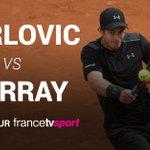 Après deux tours compliqués, Andy Murray doit faire face à Ivo Karlovic au 3e tour. #RG16 https://t.co/lc7lYma0Mr https://t.co/aKKL0W0MG8
