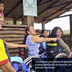 En CNE fortalecemos los espacios de capacitación y participación de personas con discapacidad https://t.co/a02CRNGHob