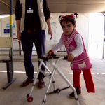 Important film by @FoxNikkiFox about most resilient people you could meet - disabled Syrian refugees. Next @BBCWorld https://t.co/QtgNlUZMIq