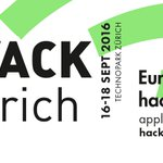 Save the date: applications open June 10. Be prepared to sign up for Europes largest hackathon! #hackzurich https://t.co/AF1fQggFsD