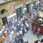#LomásleídoPS | En imágenes: La procesión del Señor de la Cena | https://t.co/wxJGEIHyce https://t.co/E2FzE62U1q