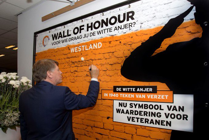 Westland Wall of Honour https://t.co/walVJw4WpI https://t.co/MwbrODTSJn
