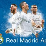 📲🔝 Follow the UCL Final live on the Real Madrid App!  👉 Download it now at https://t.co/aUcxSG6zip  #APorLaUndecima https://t.co/61F70We26v