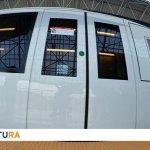 #Portuseguridad Espera que el tren se detenga y las puertas se abran completamente, para desalojar los vagones https://t.co/kKo2bb8K1d
