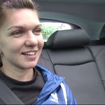 Smiling Simona ???? The 2014 finalist took a spin around Paris in newest edition of @RoadtoRG - https://t.co/4Gh8C3iLtp https://t.co/Vtxgb3VFRU