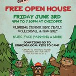Just one week to go until @Chicopee_Resorts FREE Open House! #KWAwesome https://t.co/gGo9aI2XV9