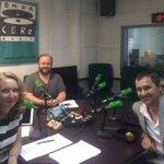 @TommyFerragut entrevista al dtor. @ValparaisoHotel, Joan Ferrer, sobre nueva temporada y espacios gastronómicos. https://t.co/anCqnHVxf0