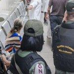 Militarizado Hospital de Barquisimeto y amenazados médicos con prisión por denunciar #CrisisHumanitaria #Venezuela https://t.co/EoH9DxJ1io