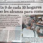 HECHO EN SUCIALISMO: 9 de cada 10 hogares no tienen para comer. EL HAMBRE UNE A TODOS CONTRA MADURO https://t.co/zNSbskSed4