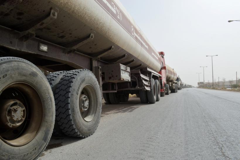 Al Qaeda still reaping oil profits in Yemen despite battlefield reverses