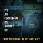 Modi ji, why are you undermining institutions? https://t.co/AjV9W8zklJ? https://t.co/0rrGpy3qxl