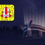 """¡Hoy estrenamos @Snapchat! Atléticos, ¿nos ayudáis a correr la voz con un retuit? ???? Nuestra cuenta es """"atleti"""" ???? https://t.co/phxNvx3cJ6"""