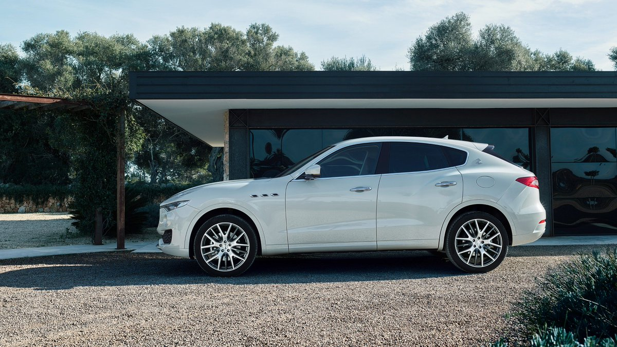 Maserati Levante: The Italian Marques First Ever SUV forecast