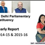 My Yearly Report is now available at https://t.co/0HQ3M2u10F #TransformingIndia #2SaalBemisaal https://t.co/VaY8yRkRbI