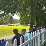 Great day to be @BMWPGA with @VailWilliams @MacbethInsure @HicksBaker https://t.co/BLIEAVRvn4