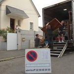 Un déménagement à #rennes? Demandez en ligne une autorisation temporaire de #stationnement https://t.co/FO4qHM7U2n https://t.co/JrMssYng4u