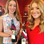 .@Fresno_State @FresnoStateWine . Jody Gomes talks about the award-winning Touriga #wine @KSEE24 https://t.co/USHGpQx4iF