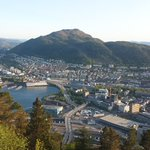 @visitnorway Norway is scenic beauty of the world. I recommend a trip to Norway in summer. View of Bergen City. https://t.co/1aVj58ME4j