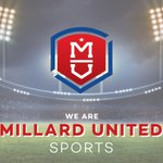 KWAA and MAA are joining forces to become Millard United Sports. #StrongerTogether https://t.co/IZasmTSzHH