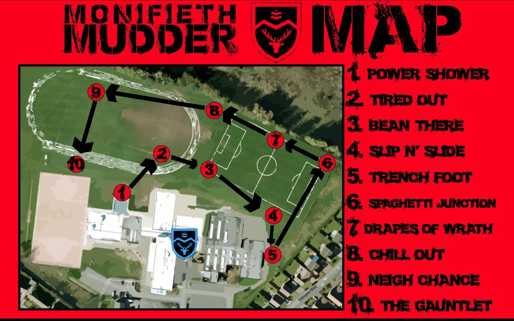 The #MonifiethMudder makes It's a Knockout look like a walk in the park! @MonifiethHigh Sunday from 11! https://t.co/YvlAFAIuHh