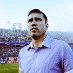 """Ya es oficial Eduardo """"Chacho"""" Coudet seguirá siendo director tecnico de Rosario Central. Gigante. https://t.co/M6WxiTw1nc"""