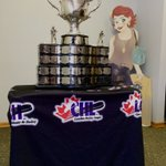 The #MemorialCup is here! Stop by until 2 p.m. to check it out. 5000 51 Ave, Downtown #RedDeer. https://t.co/DSFZkNP6mm