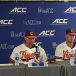Louisville postgame press conference with @ReedRohlman, @MonteLeeCU, @beer_seth, & @CSchmidt32 https://t.co/2BT4HqR7rn