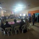 Comenzó el taller de Mujeres Empoderadas en Cerro  Azul https://t.co/Rb7RavQlSp