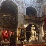 Continúan los preparativos en @RPMagdalena para la procesión el próx Domingo de @Sacramental_M ????@CCervantesH https://t.co/qT5jr1OofF