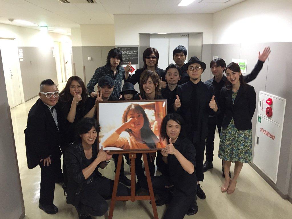 ZARD25周年アニバーサリーライブ@東京ドームシティー終了!!最高に楽しいライブになりました!! https://t.co/ULPypKLKDj
