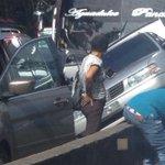 Colisión de 7 autos/ Loma Cová, vía pte. Las America/ciudad @rpc_radio @MiDiarioPanama @TReporta @AlvaroAlvaradoC https://t.co/3ScQcS8QfB