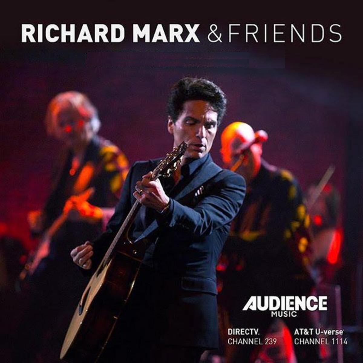 #FF @RichardMarx Singer,Songwriter,Musician,Record Producer. 30M+ Records Sold. New single! >https://t.co/8H91lTB7so https://t.co/jmyZPWQHNE