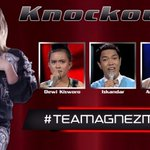 @agnezmo Ajak Timnya di The Voice Indonesia Makan Malam @TheVoiceRCTI #TheVoiceIDPlayOff https://t.co/uMOXI5SwSU https://t.co/KilstC07jv