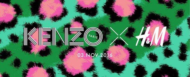 KENZO x H&M: New designer collaboration revealed https://t.co/GUrWoXnofQ #style #fashion #hm #kenzo https://t.co/2T1WblOJbd