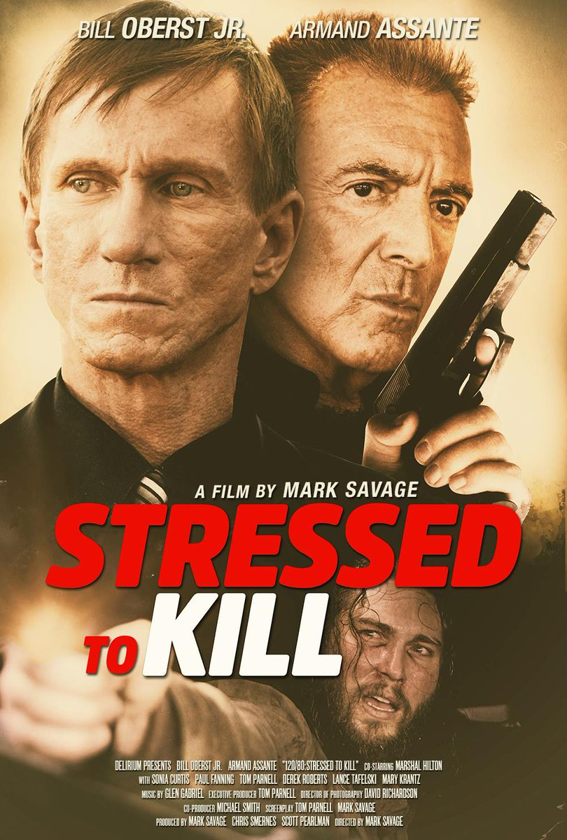 LA peeps let's support @ArenaScreen for supporting indie film! #StressedToKill opens 2nite: https://t.co/8an0kQg313 https://t.co/gmHb1VCpLp