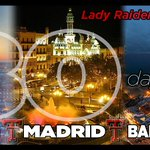 The countdown continues - in 80 days the Lady Raiders descend on Spain & Portugal! #LadyRaidersAbroad https://t.co/crbpeEZTuF