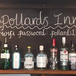 Great to see Wirral Gin at The Pollards @PollardsWirral https://t.co/RDeXfDMxt5