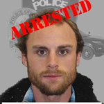 Jordan Dazzio, wanted for Attempted 1st Degree Murder/Domestic Violence, was arrested last night without incident. https://t.co/h7KncduPWh