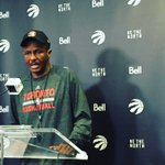 """""""When teams have counted us out, weve bounced back."""" - Dwane Casey https://t.co/FrXE1SceJP"""