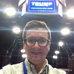 KMJs @DomMcAndrew is inside Fresnos Selland Arena, awaiting @realDonaldTrumps at 10am, and well have it live. https://t.co/uktZ5kyMub