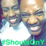 📻 @officialKWAME ❌@MzOrstin NP▶️You and Me🔥🔥🔥 @1RealJoeyB 👏 #ShoutsOnY #YFMGhana 🇬🇭 https://t.co/xdE53Mei1K