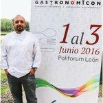 El Chef Guanajuatense Jorge Pérez Luque participará en Gastronómicon  más información en https://t.co/COK1UT2zEA https://t.co/wDJPeYU0hj