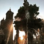 Fuente de San Miguel terminada el 23 de junio de 1777. #Puebla https://t.co/1Gkh6QCNic