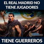 Hoy el Real Madrid va a demostrar que pelea hasta la muerte ¡A por la Undécima, HALA MADRID! https://t.co/djxix2jlvz