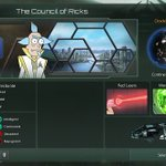 From Rick & Morty overhauls to ringworlds, these are the best Stellaris mods. https://t.co/O0p6sy42OI https://t.co/wk0gqpUV9H