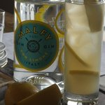 The weekend is now here & our Malfy Lemon Iced Tea is just what is required. #belfast #fromthebar #ilpiratajunkie https://t.co/BHnmMTUGzA