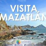 #YaEsViernes y Mazatlán lo espera, cuéntenos ¿cual es su sitio favorito de Mazatlán? #VisitMazatlán https://t.co/jNz8nOnNtm