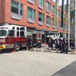 Fire & Life Safety at Kitcheners City Hall. @KitchFire @MichaelMayKit @berryonline @CityKitchener https://t.co/mmnNpcKoOr