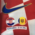 #Croatia - #Moldova international friendly in Koprivnica: kick-off 20:30. Good luck to #Vatreni! #BeProud #EURO2016 https://t.co/Qaxs1wgJTl