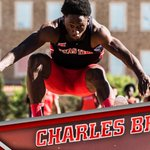 Charles Brown grabs the 12th qualifying spot & advances to the NCAA Championships in the long jump! #WreckEm https://t.co/7p3PxuBGSX